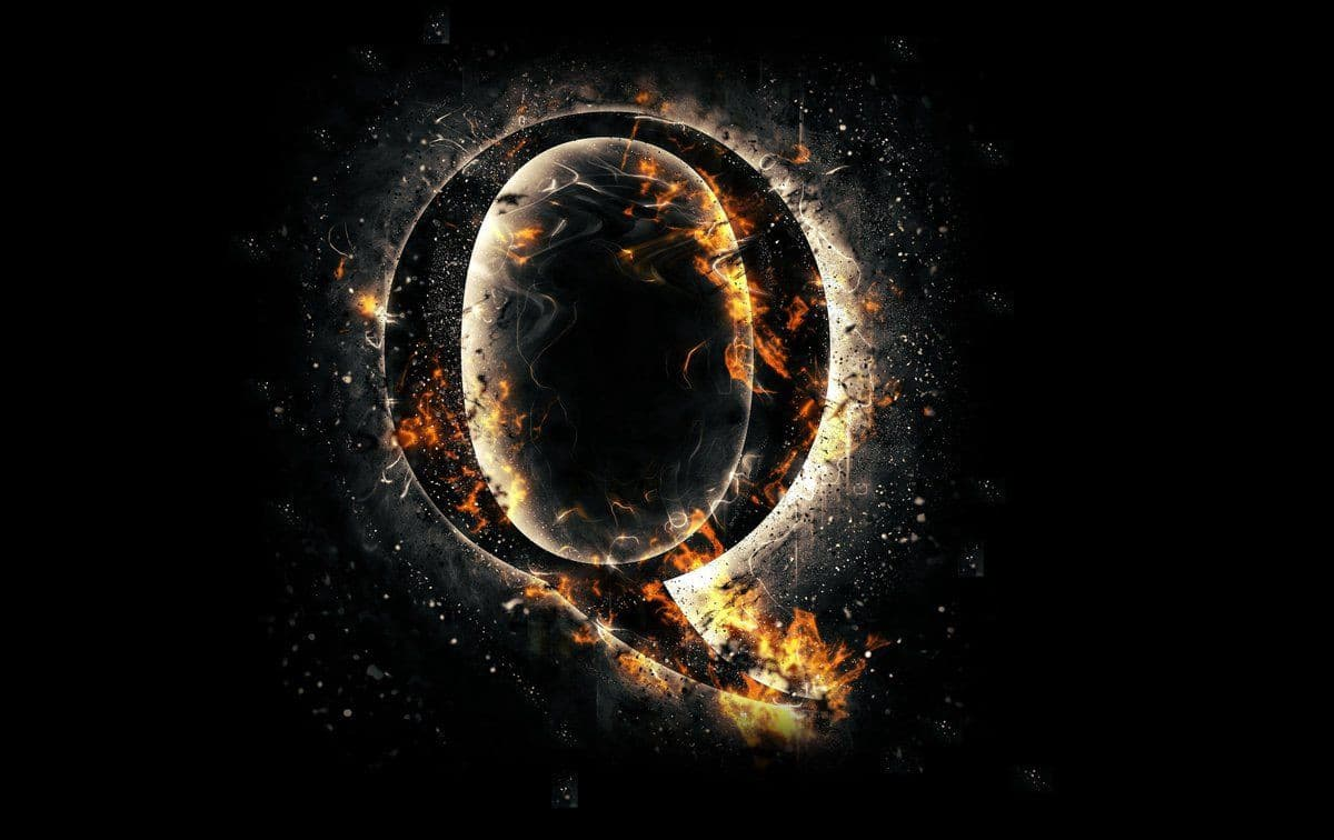 Why Don't Conspiracy Podcast Hosts Believe in QAnon? A Query