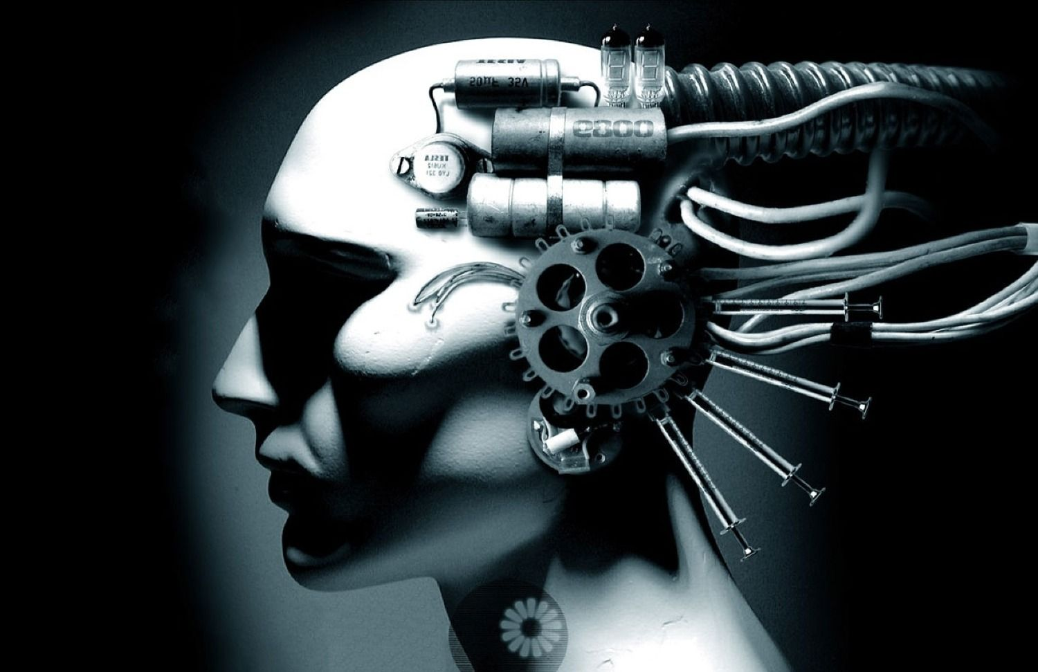 The Unconscious Christian Theology of Transhumanism