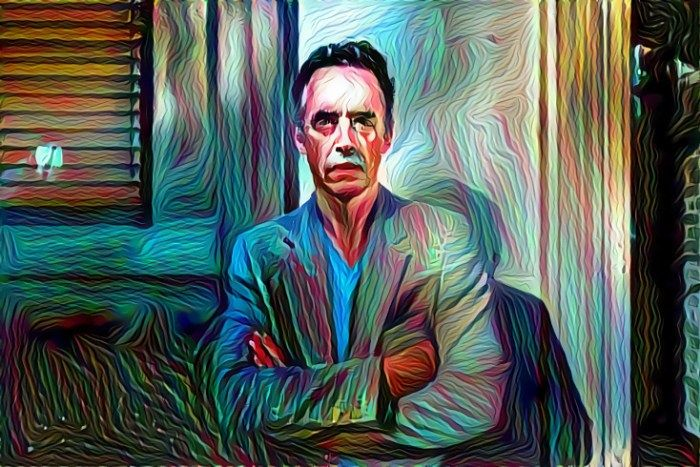 The Myth of Jordan Peterson