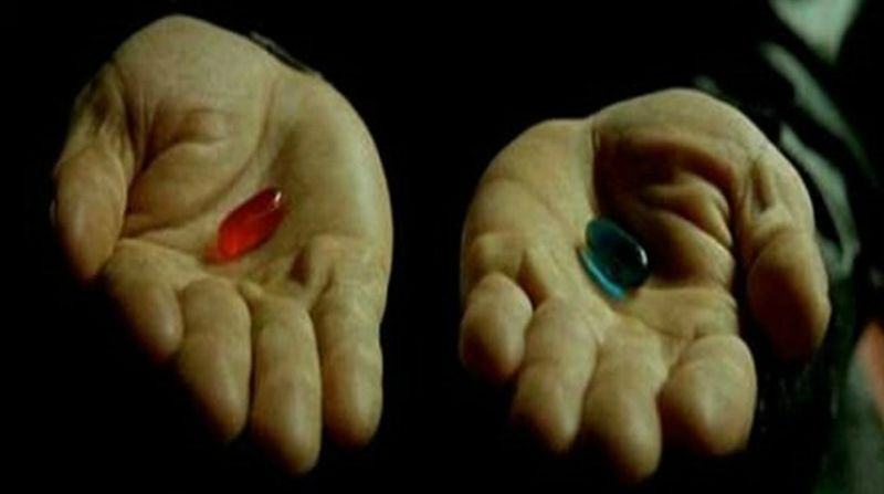 The Red Pill is a Psyop: Or How The Red Pillers Don't Know Their Central Symbol Undermines Their Entire Agenda
