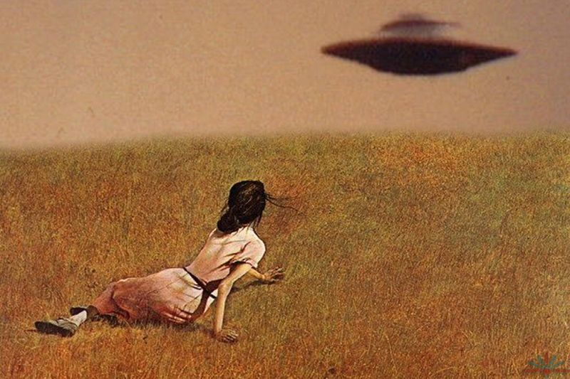 (Un)Identified Archetypal Objects: Re-Examining Jung on The UFO Phenomenon