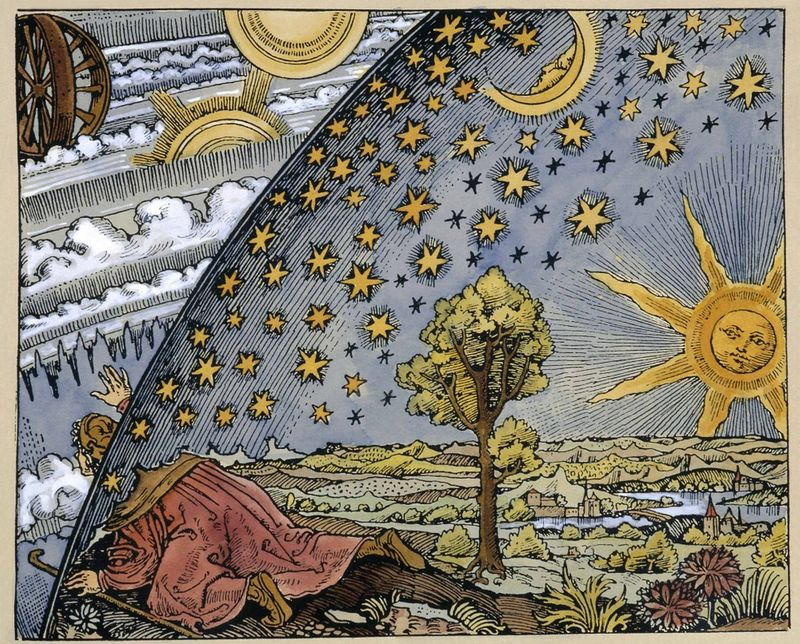 Limited Scientistic Hangouts: Giordano Bruno, Cosmos, and the Alchemical Nature of Science