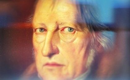Hegalienism: Or What Hegel Has to Teach Us About UFOs